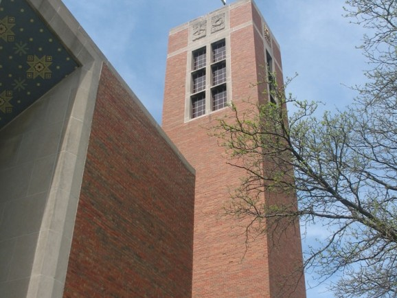 Gesu has been a vibrant and engaging part of University Heights since 1926